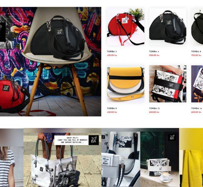 Torba Bags